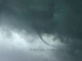 Funnel Cloud - Iowa County, Wisconsin